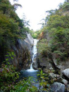 『仙娥滝』